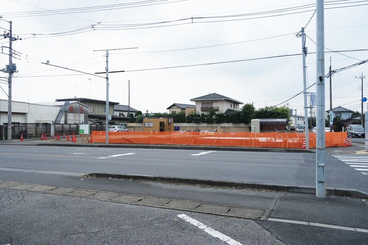 【佐野市】浅沼町の味噌ラーメン麺吉の跡地に「かつや」がオープンするみたい