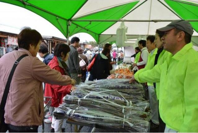【佐野市】第15回JA佐野農業まつりが11月12日(土)・13日(日)に開催されます