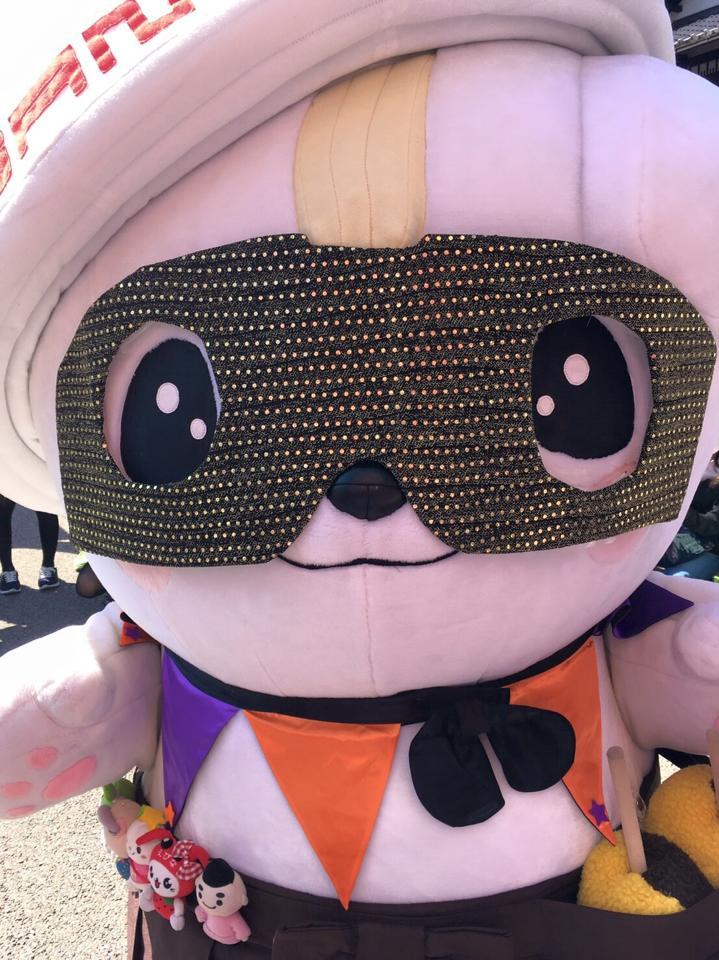 【佐野市】ゆる党ハロウィン in SANO Night(ゆるウィン)が10月29日に開催されます