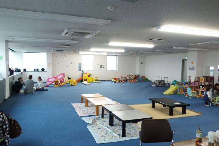 【体験レポート】佐野市の子育て支援センター「ばおばぶうす」へお邪魔してきました