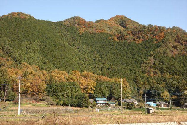 蓬莱山周辺の写真3