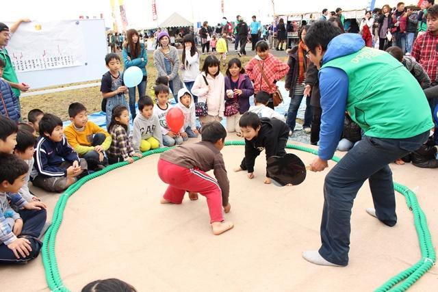 【栃木市】ど田舎にしかた祭りが12月4日に開催されます