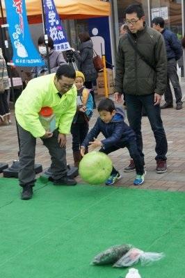 【下野市】第16回栃木のかんぴょう祭り2017が1月28日に開催されます