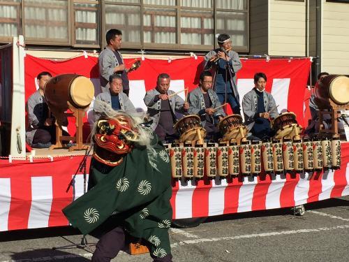 【小山市】小山の初市・だるま市が1月9日に開催されます