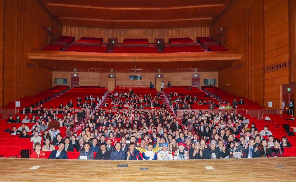 栃木市で初の試み、40歳の成人式「志重式(しじゅうしき)」が行われます