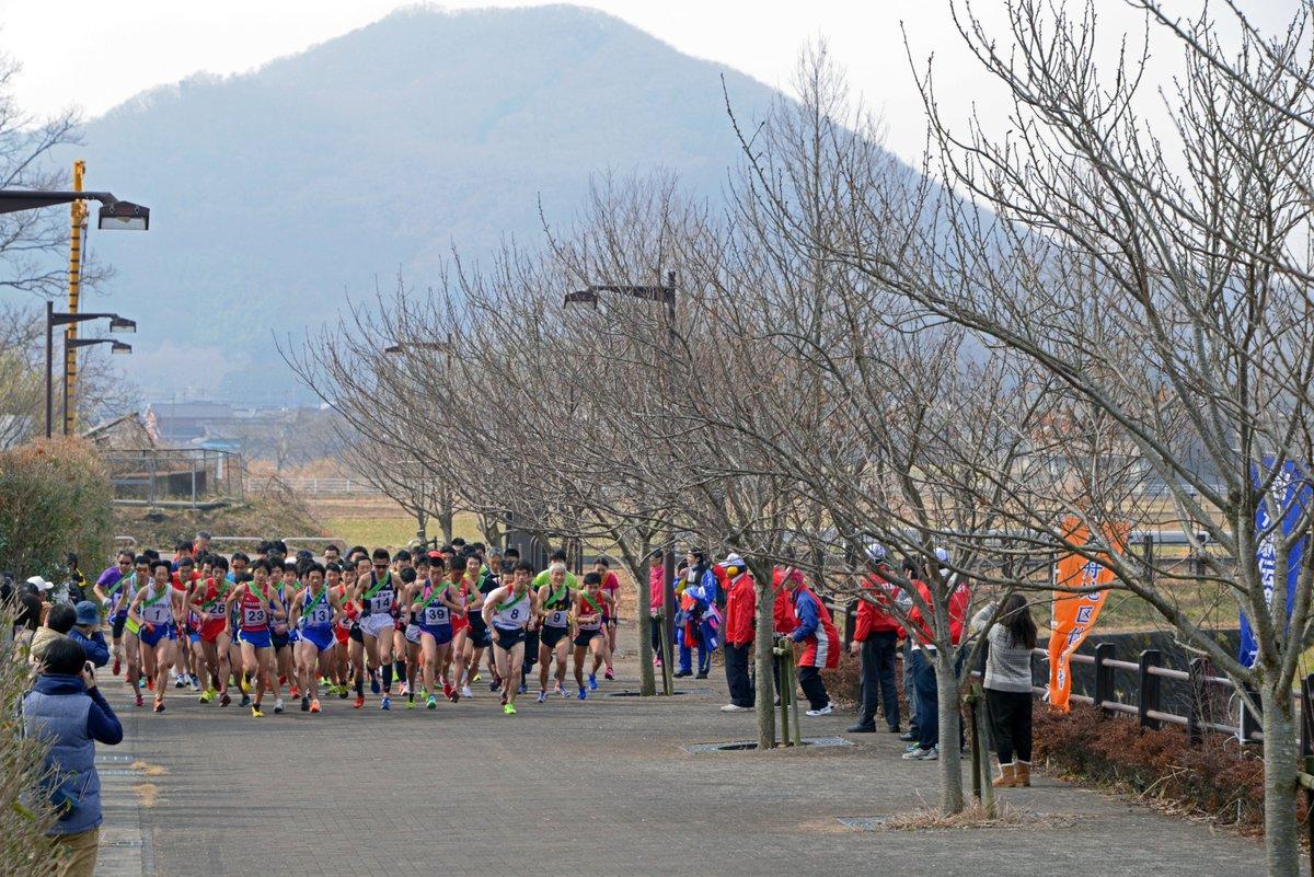 【栃木市】栃木市岩舟駅伝競走大会が開催されます
