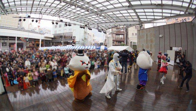 【宇都宮市】雷様剣士ダイジ感謝祭2017が開催されます