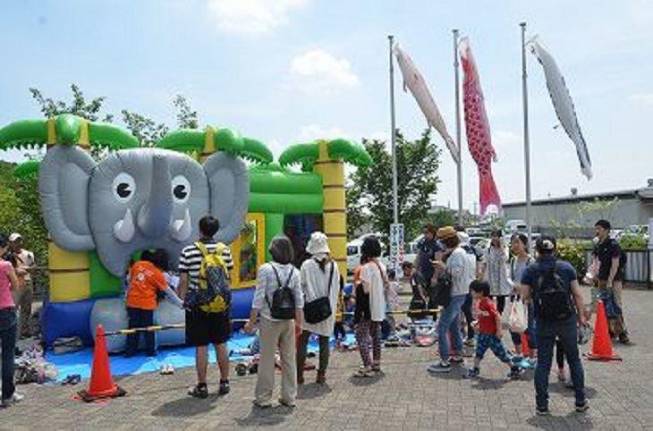 【佐野市】こどもフェスティバル in SANO2017が開催されます