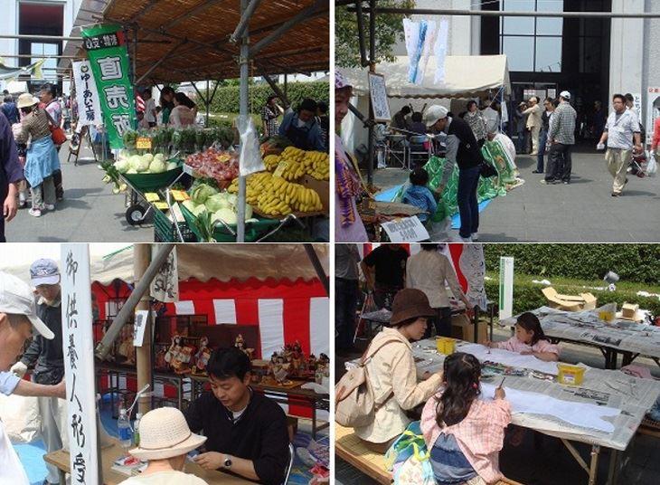 【栃木市】第21回小江戸とちぎ人形まつりが開催されます