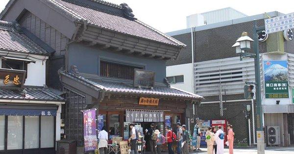 【栃木市】とちぎ・蔵の街かど古本市が開催されます