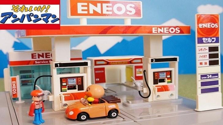 栃木県で一番多いガソリンスタンドはどこ?