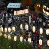 益子町あじさい祭り