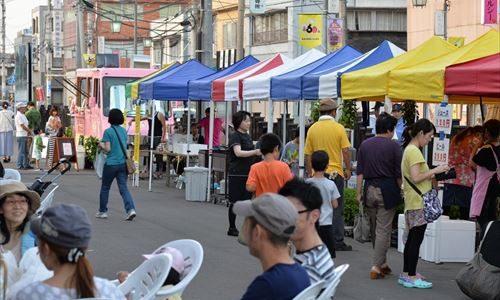 真岡市で開催される「ほおずき市&子ども縁日」の開催日や内容をチェック!