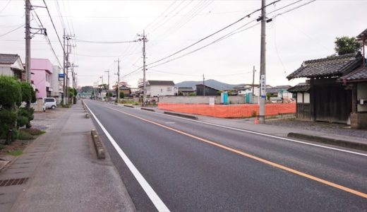 佐野市で5店舗目となる「クスリのアオキ」が犬伏にオープン予定!