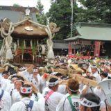 小山祇園祭