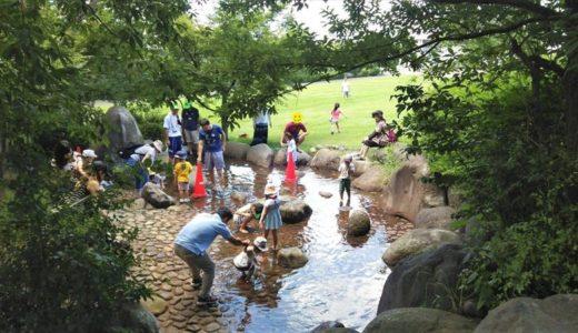佐野市で「水遊び」するならココ!おすすめの水遊びスポット8選!