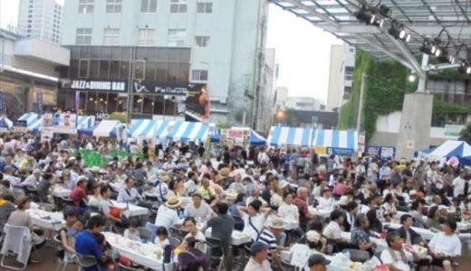 宇都宮市で開催される「栃木クラフトビアフェスタ」の開催日と内容をチェック!