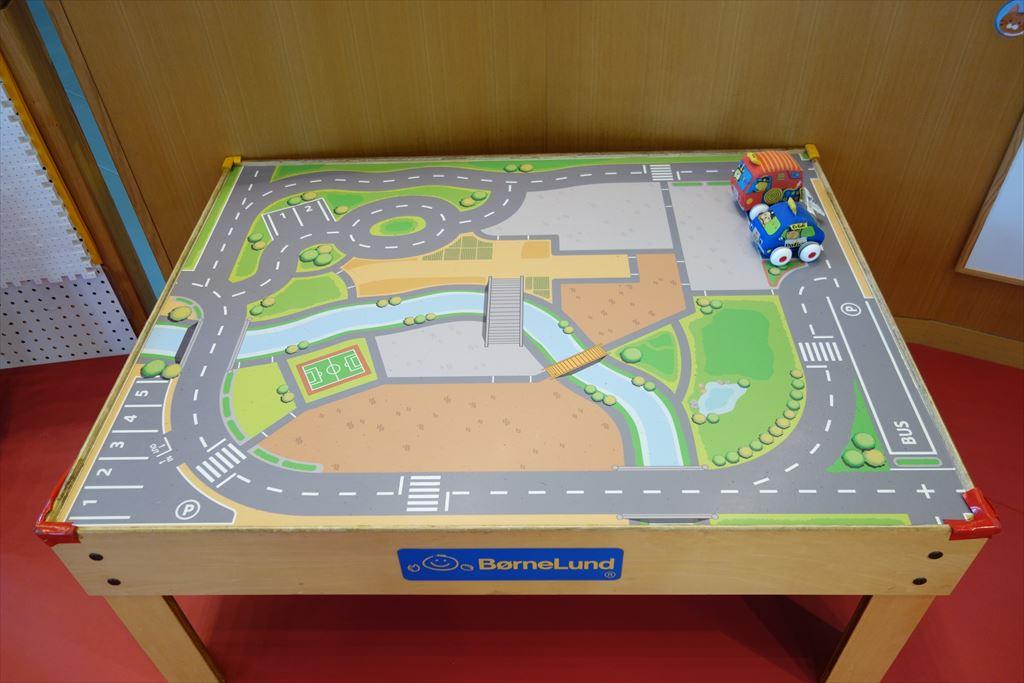 トコトコ大田原「わくわくらんど」のボーネルンド社の遊具