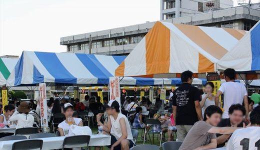 小山市「小山の日本一ビール祭り」の開催日と内容、行った人の感想をチェック!