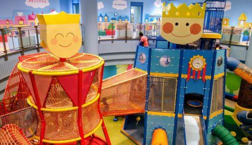【体験レポート】壬生町おもちゃ博物館の遊び場を写真たっぷりで紹介します!