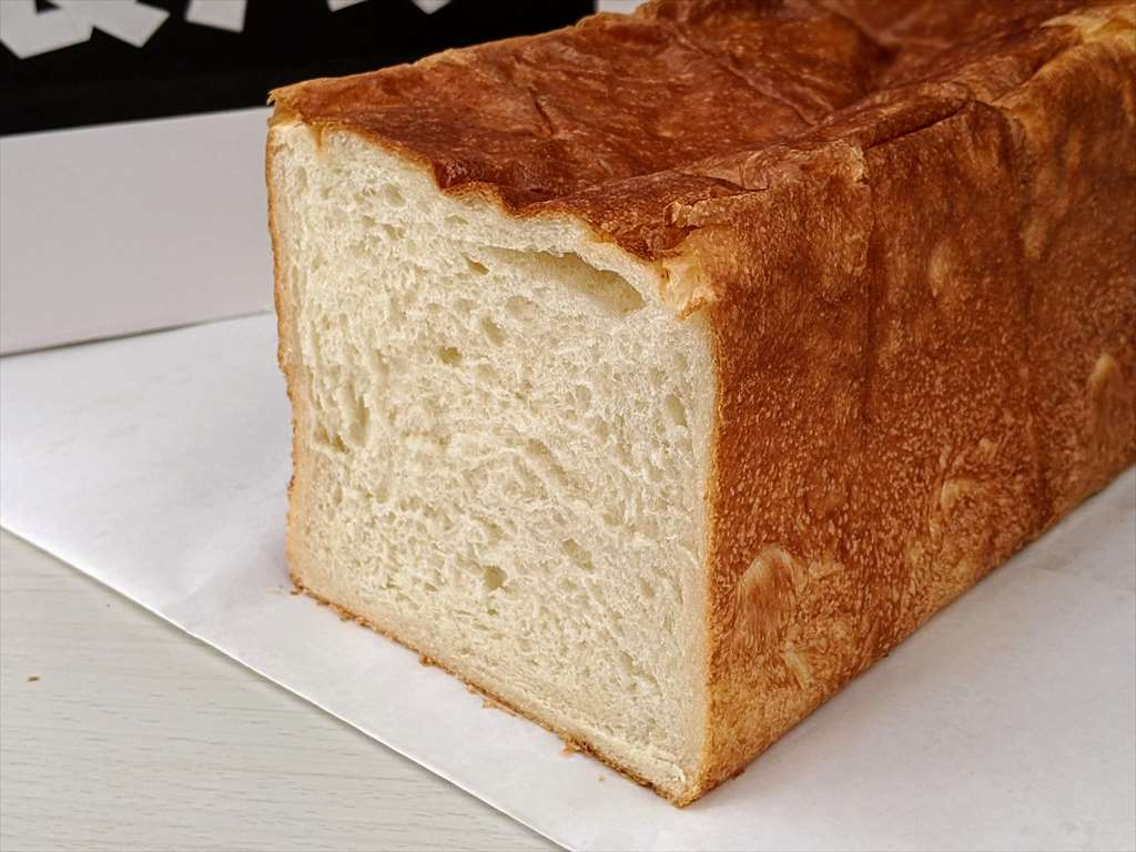 うまい食パン(狙いうち)の中身